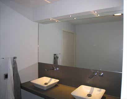 Badkamer badkamer 1 aannemersbedrijf gerard de bruijn - Badkamer design kraan ...