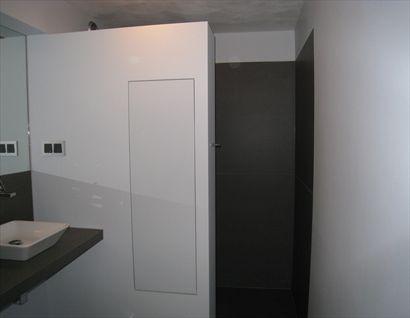 Badkamer badkamer 1 aannemersbedrijf gerard de bruijn - Badkamer desing ...