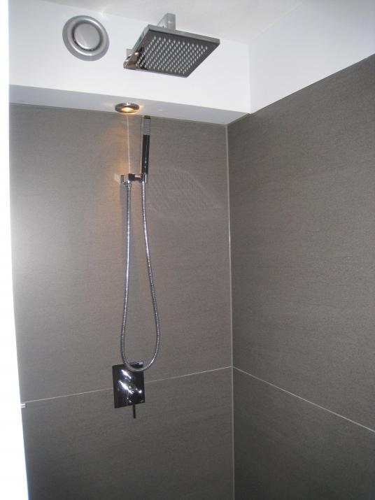 Badkamer - Badkamer 1 - Aannemersbedrijf Gerard de Bruijn